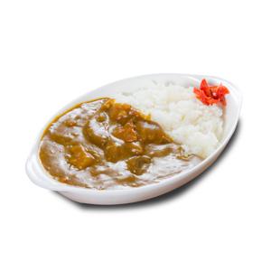 【日式咖哩牛肉飯】高質勁平抵玩的相片方案