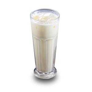 【冰酸奶飲料】專業食物攝影師的餐牌設計用圖片庫