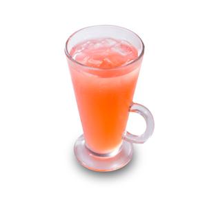 冰葡萄水果飲料的去背退地食物素材相片