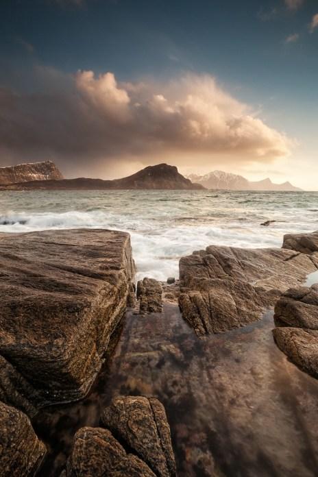 Haukland © Raik Krotofil