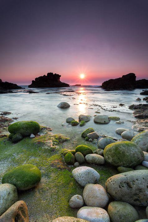 My Stone Temple | Santa Cruz | © Timo Zilz