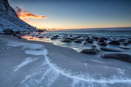 Salty Crust | © Thomas Strupler