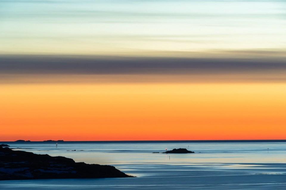ARCTIC LIGHT | © Serdar Ugurlu