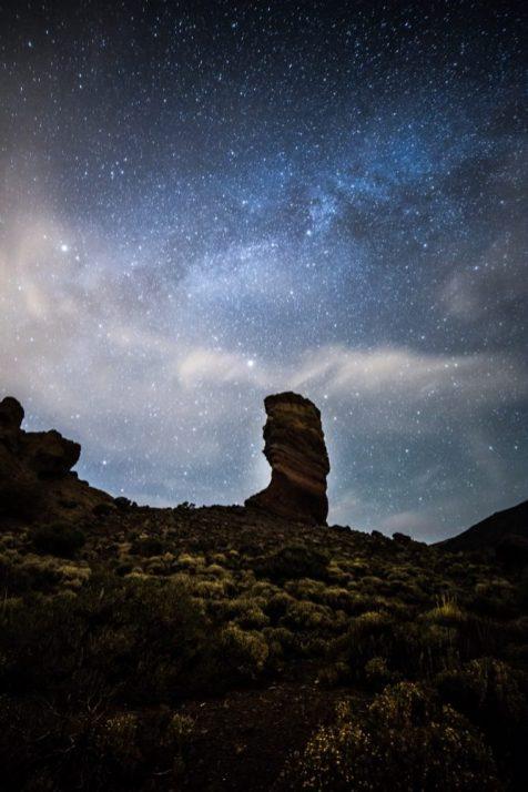 Roques de Garcia | © Bruno Mooser