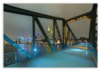 Bridges 2 Babylon| © Reinold Gober