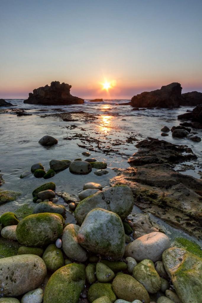 Stones | © Pari Comninos