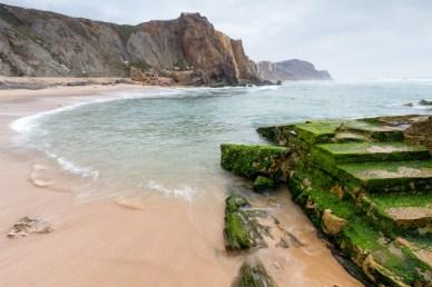 Praia do Formosa | © Pari Comninos