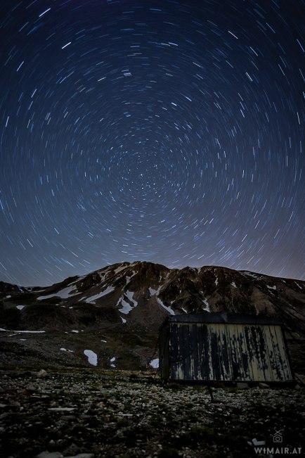 STAR GAZERS SHACK | © Bernhard Wimmer