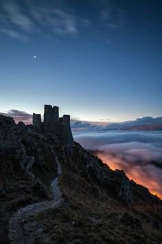 Rocca Calascio © Raik Krotofil