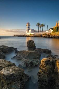 [ santa marta ] © serdar ugurlu 2014 | lighthouse cascais | sintra | portugal