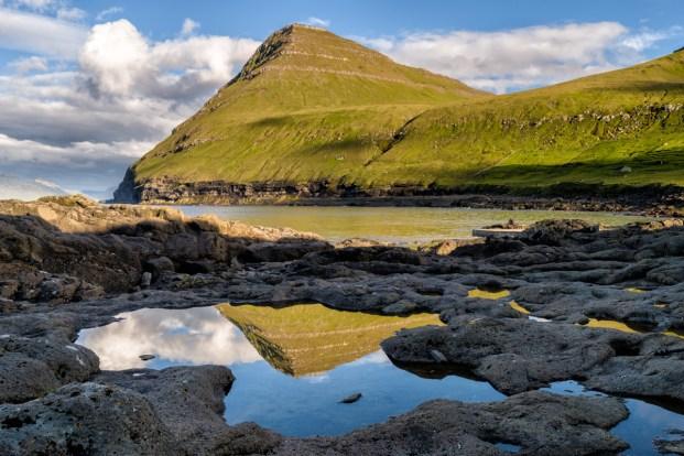 [ m i r r o r ] © Serdar Ugurlu | phototours4u | Faroe Islands