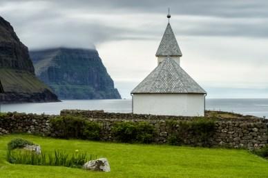 [ c h v r c h e s ] © Serdar Ugurlu   phototours4u   Faroe Islands