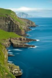 [ t i d a l ] © serdar ugurlu | mykines | faroe islands