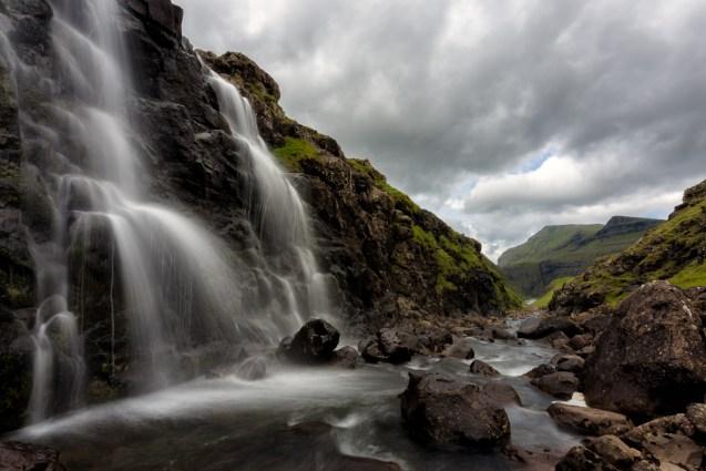[ c r e e k ] © Serdar Ugurlu | phototours4u | Faroe Islands