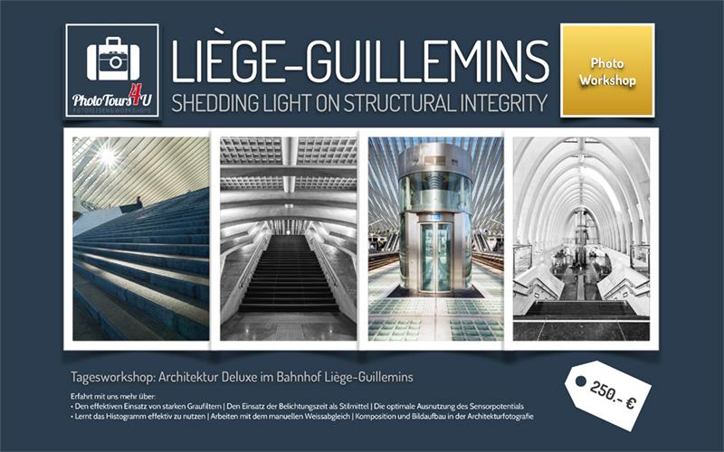 Beitragsbild zum WS Liege-Guillemins