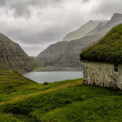 FOTOREISE: FÄRÖER INSELN | COME FALL INTO THE NORTHERN REALM