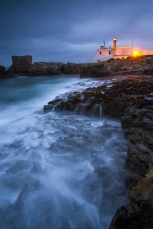 Farol Cabo Raso © Raik Krotofil