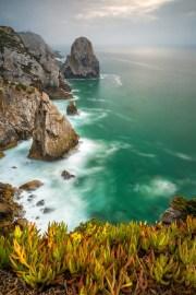 Steilküste © Raik Krotofil