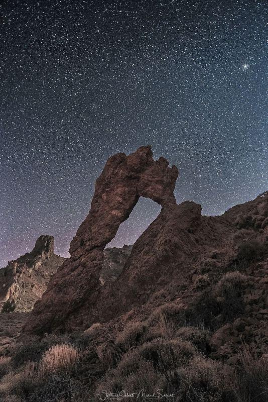 am Teide © Waltraud und Michael Schlecht