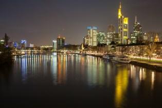 Frankfurt am Main © Raik Krotofil