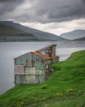 The Hut, Färöer-Inseln, ©Thomas Zilch