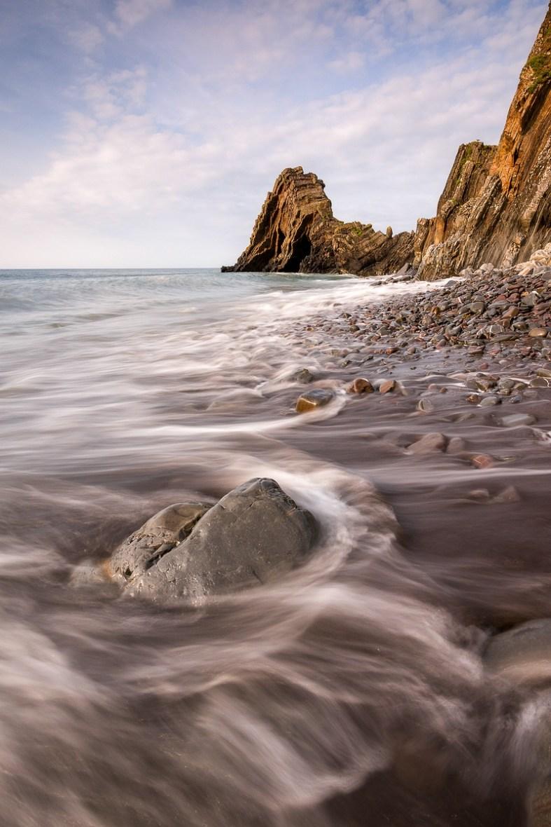 Fotoreise Cornwall Devon England