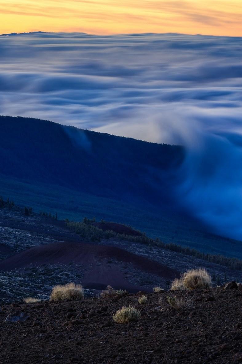 Corona Forestal Teide