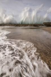 Bajamar Waves © Raik Krotofil