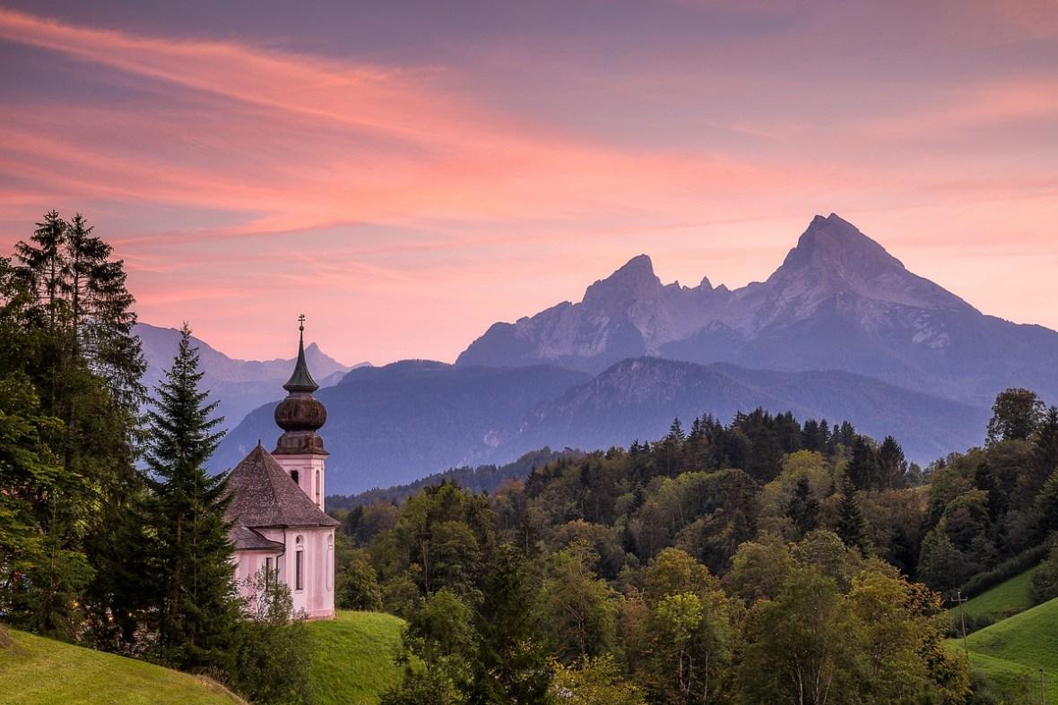 Maria Gern © RAIK KROTOFIL Berchtesgaden