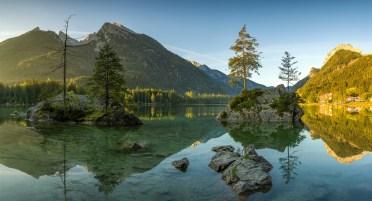 Hintersee © RAIK KROTOFIL