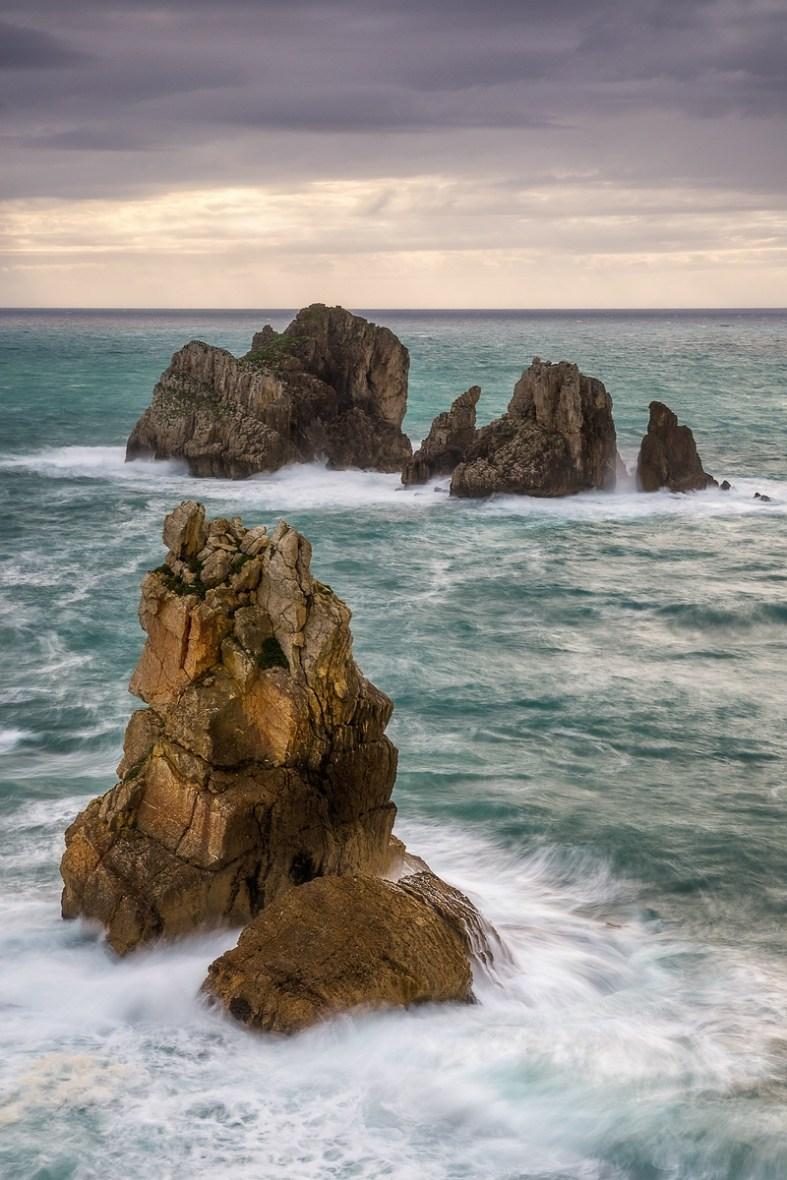 The Rocks Costa Quebrada © Raik Krotofil