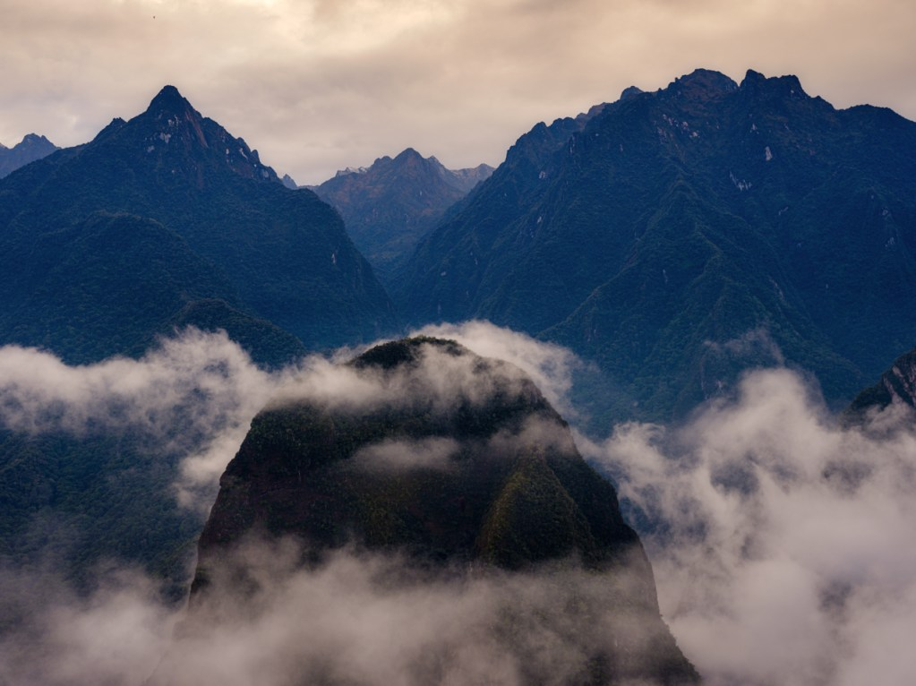 Peru photography tour