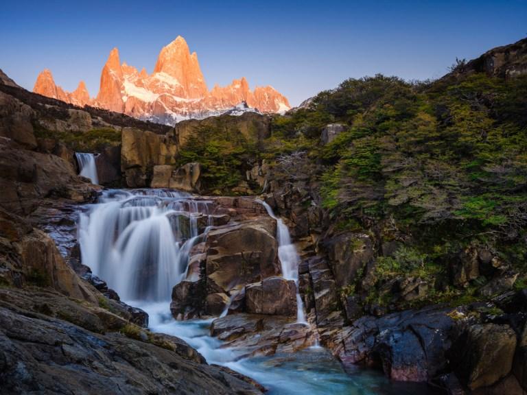 photo tour patagonia
