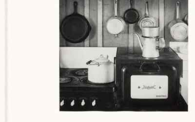 The Photographer's Cookbook. Yumm!