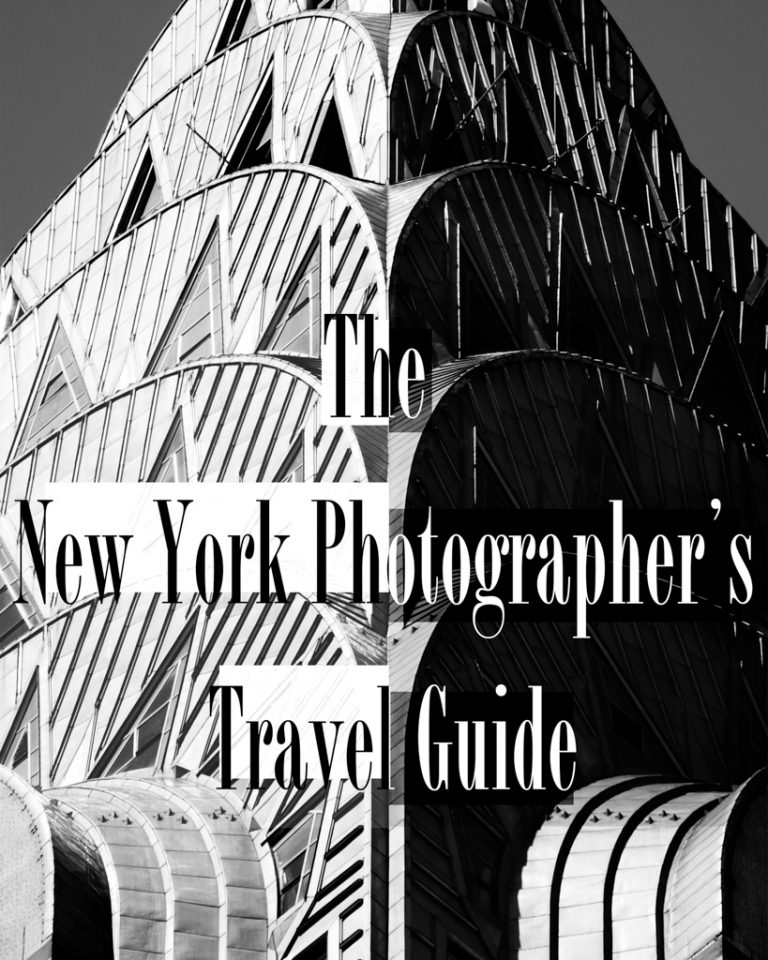 The Ultimate Guide To Photography In New York City