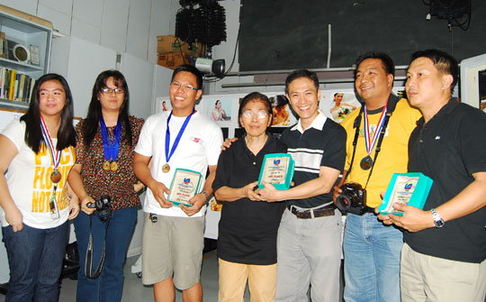 BLTN: Here are the Winners of Batch 3 2009 Advanced Photography Workshop
