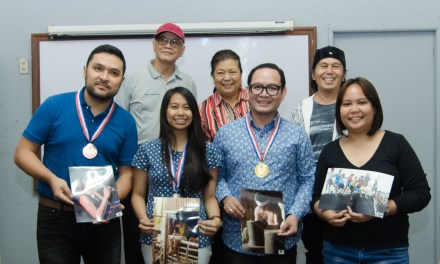 Migs Tops Human Activity, Mica in Landscape