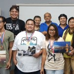 Winners Batch 9 Sat Basic Photography Sep 16-Oct 21, 2017