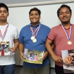 Winners Batch 9 Weekdays FPPF Basic Photography Sep 25-29, 2017