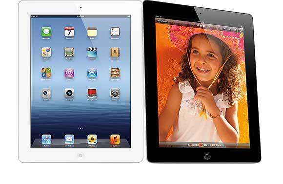 Apple iPad, 3rd Generation