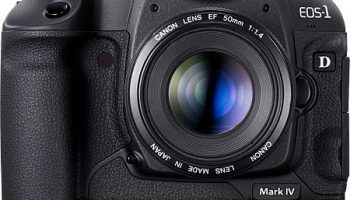 Canon EOS 1D Mark IV vs Nikon D3s as a Sports DSLR Camera