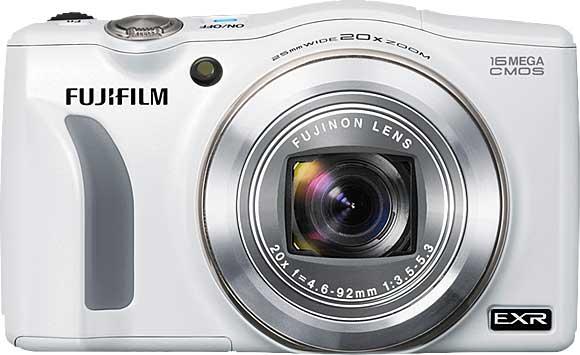 Fujifilm FinePix FX750EXR