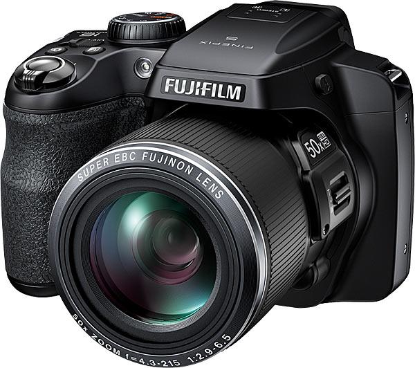 Fujifilm FinePix S9200 (without WiFi)