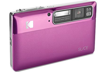 Kodak SLICE (Radish color)