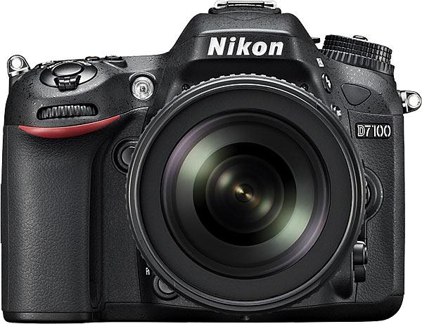 European Camera 2013-2014: Nikon D7100