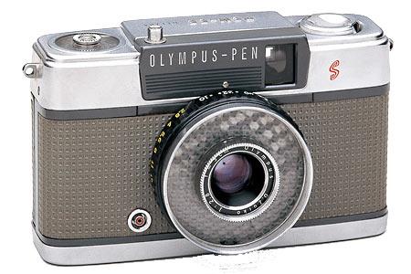 Apr. 1962 - Olympus PenEES