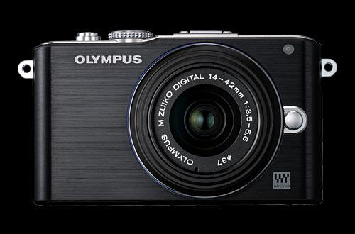 Olympus E-PL3