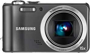 Samsung HZ30W / WB600