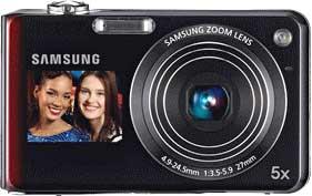Samsung PL150 / TL210