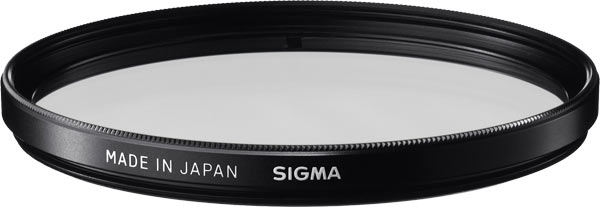 Sigma WR Protector Filter